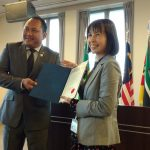 SBB stimuleert capaciteitsversterking van medewerkers en de private sector voor duurzaam bosbeheer