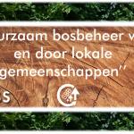 Artikel 2: Duurzaam bosbeheer voor en door lokale gemeenschappen